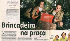 O Segredo de Cocachin – Estado de Minas