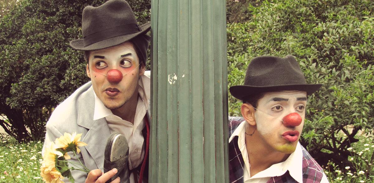 Tap Clowns